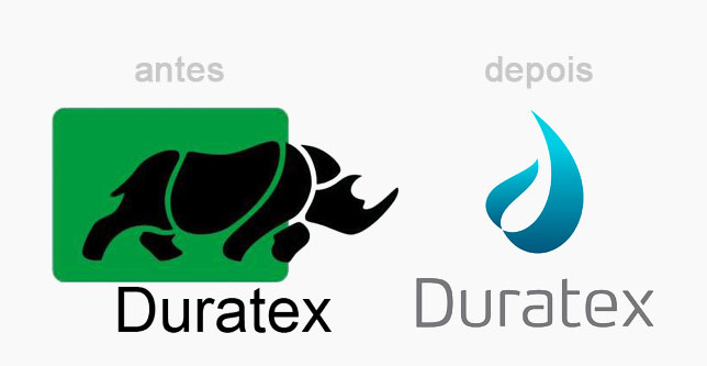 Nova marca da Duratex
