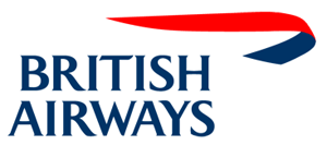 logotipo british airways