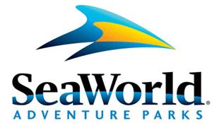 logotipo seaworld