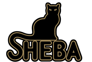 logotipo sheba