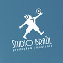 Design logotipo e identidade visual Studio brazil